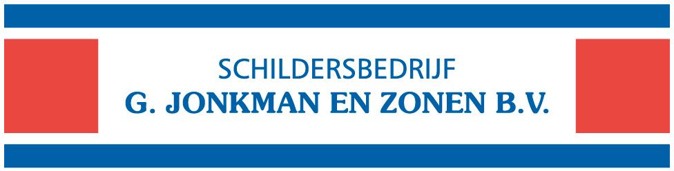 Jonkman Schilders